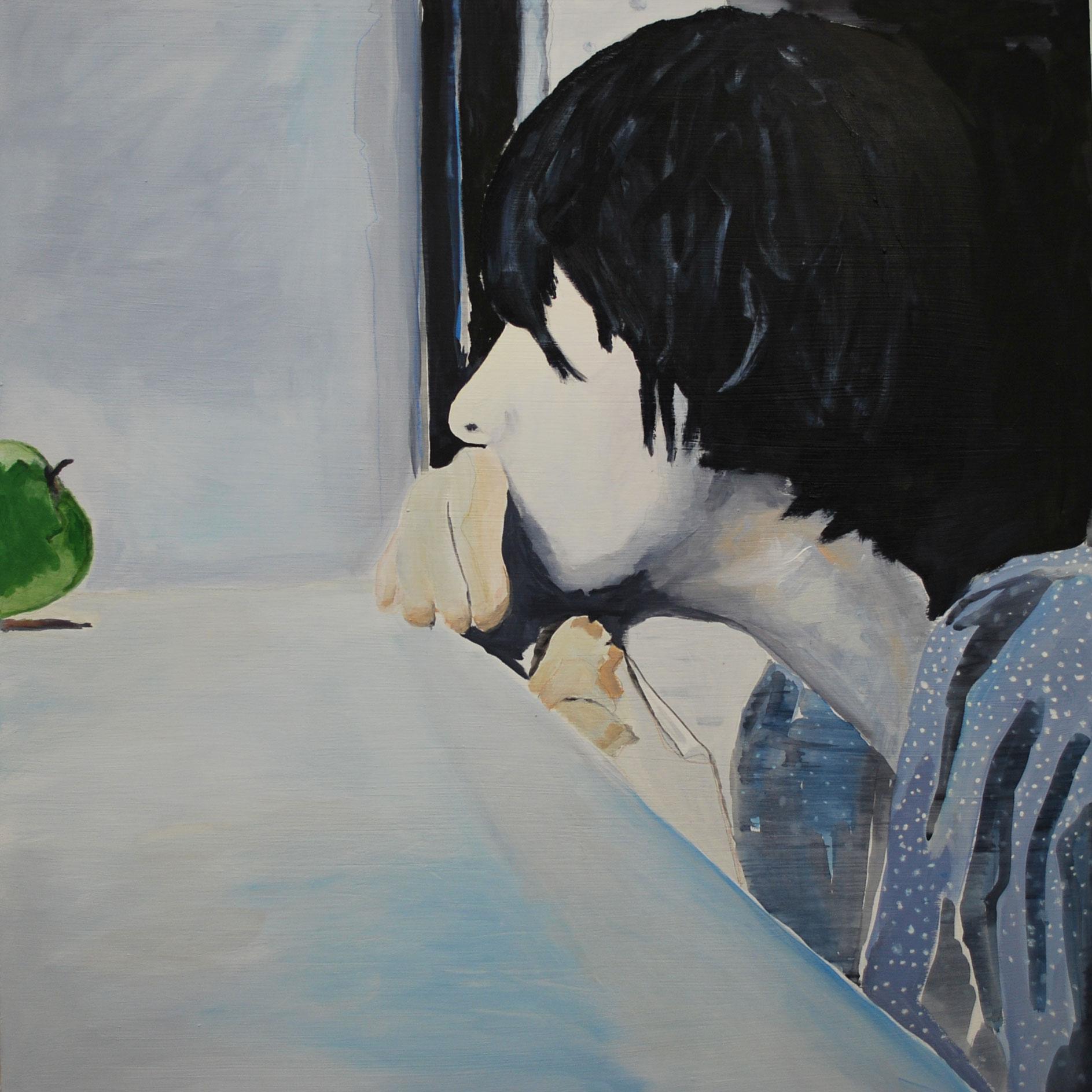 Vero e la mela verde