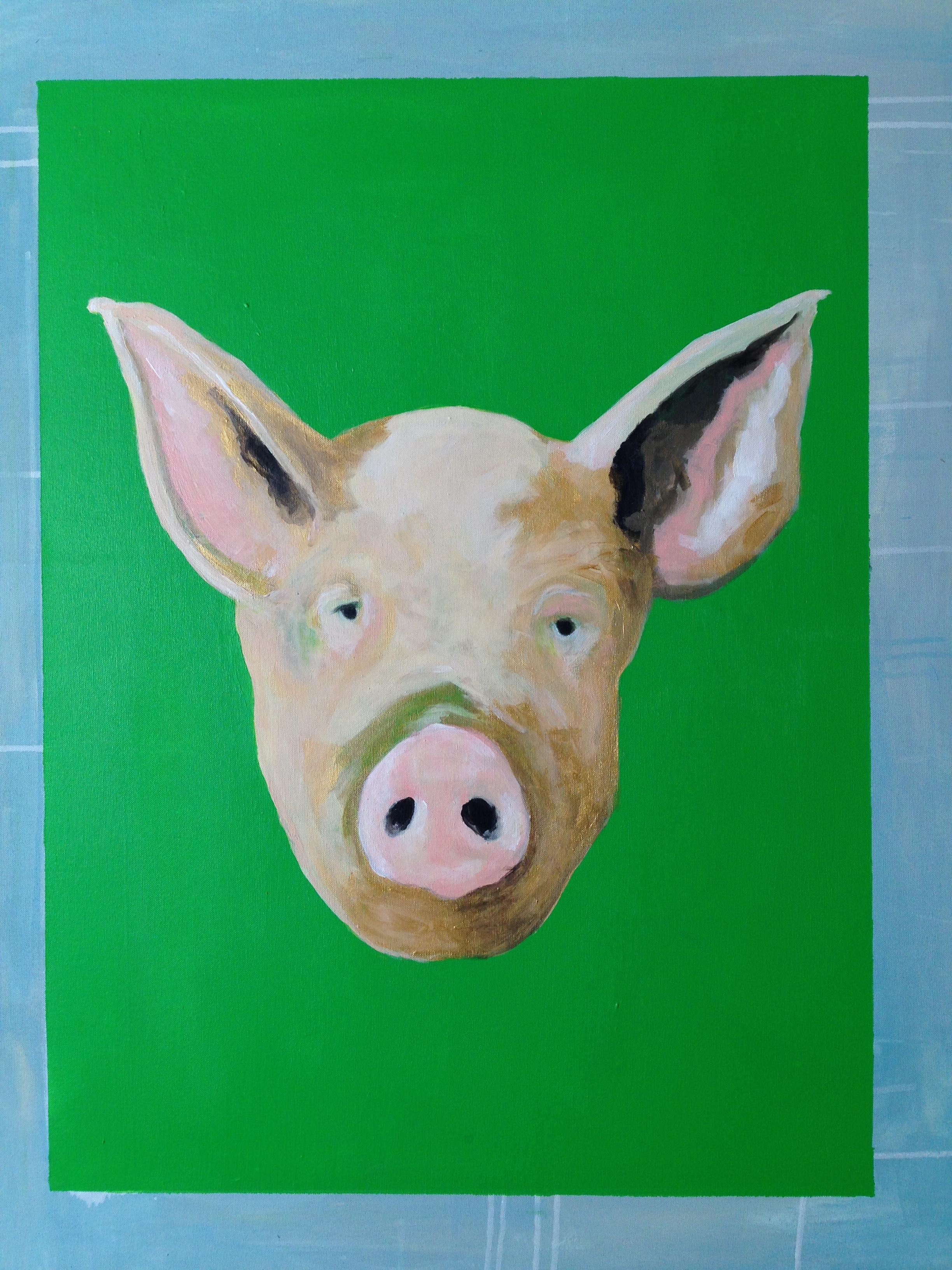Central Pork